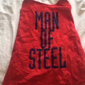 Gap Superman t-shirt Cape (Cape only)